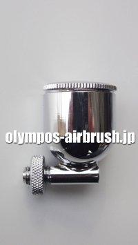 サイド型塗料カップ 【7cc】丸型(HPシリーズ用)