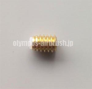 画像1: HP-64D用 純正ニードルパッキンセット