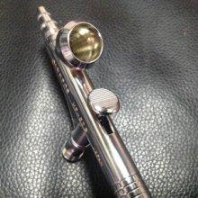 他の写真1: 低めの押しボタンレバー(HP-100B純正)