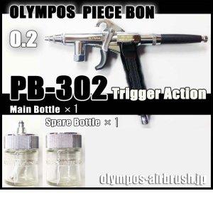 画像1: PB-302・GS 【PREMIUM】 (イージーパッケージ)