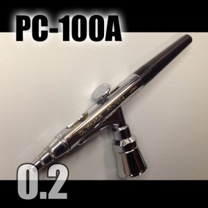 画像1: 部品取りにもGOOD! PC-100A (イージーパッケージ)<ピースコンジョイントバルブ無し>【特別価格】