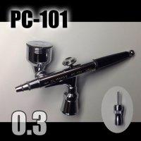 PC-101 (イージーパッケージ)<ピースコンジョイントバルブS型付き>【特別価格】