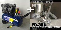 FX7601 + PC-WIDE308・FASC150 【超お得セット】(送料無料)