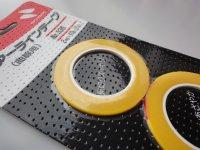 ニチバン クリアラインテープ(2mm)