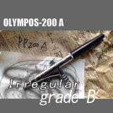 画像: 【イレギュラーB級品】部品どりや研究用に!OLYMPOS-200A(グレードB)(イージーパッケージ)